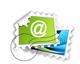 Elküldheti a listát e-mailben, ha megadja az e-mail címet és a küldés gombra kattint.