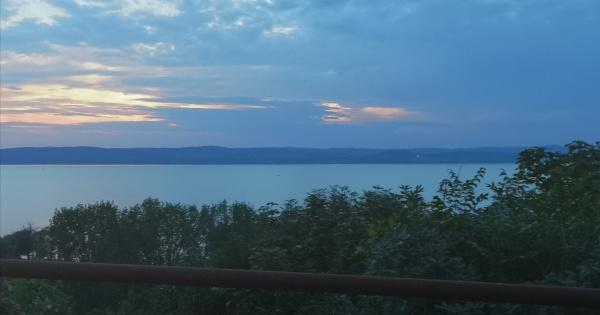Így nyaral(t)unk mi a magyar tengernél!