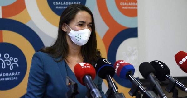 Novák Katalin további részleteket árult el az otthonfelújítási támogatásról