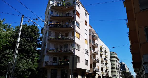 Befektetői lakáseladási hullám indulhat Budapesten