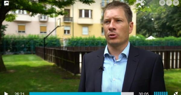 ATV Heti Napló riport - Mit tehetnek azzal a főbérlők, ha a lakójuk nem hajlandó fizetni nekik semmit?